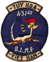 431st Munitions Maintenance Squadron