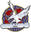 493rd Bombardment Group, Heavy