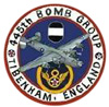 445th Bombardment  Group, Heavy