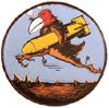 351st Bombardment Squadron, Heavy