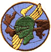 450th Bombardment Group, Heavy