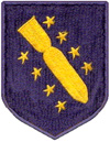 44th Bombardment Group, Heavy