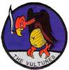 704th Bombardment Squadron, Heavy