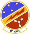 17th Operational Weather Squadron  - Geckos