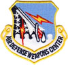 Air Defense Weapons Center