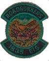 1835th Engineering Installation Squadron