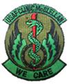 USAF Hospital/Medical Center - McClellan