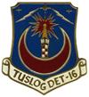 TUSLOG Det 16, TUSLOG HQ