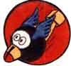 66th Bombardment Squadron, Heavy