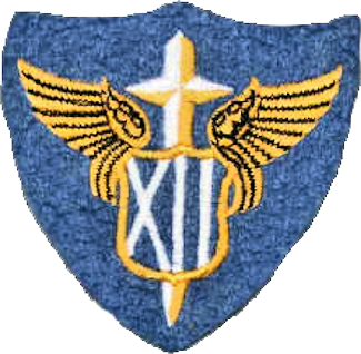 XII Air Support Command