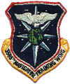 3565th Navigator Training Wing (Staff)