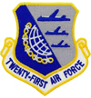 21st Air Force
