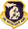 Michigan Air National Guard