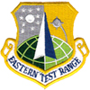 Air Force Eastern Test Range