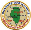 Chanute Air Force Base, ILL