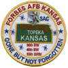 Forbes Air Force Base