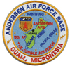 Andersen Air Force Base