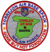 Torrejon Air Force Base