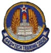 443rd Technical Training Squadron (Cadre)