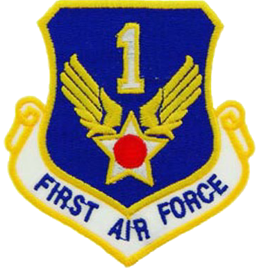1st Air Force