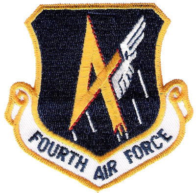 4th Air Force