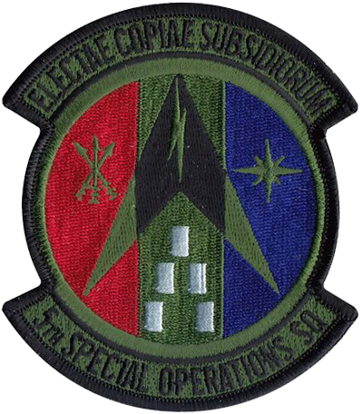 5th Special Operations Squadron
