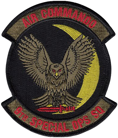 9th Special Operations Squadron