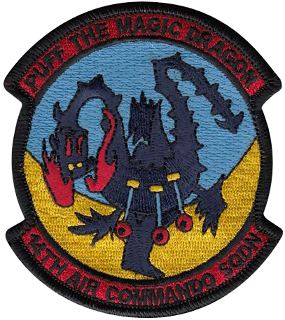 14th Air Commando Squadron