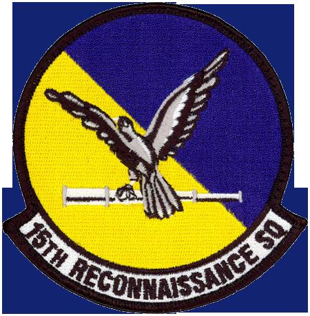 15th Reconnaissance Squadron