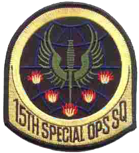 15th Special Operations Squadron