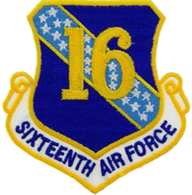 16th Air Force