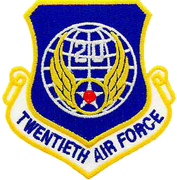 20th Air Force