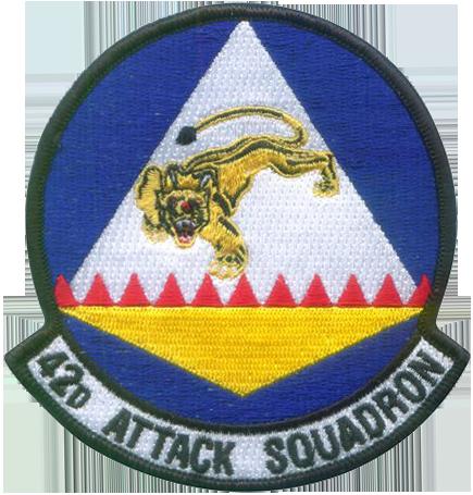 42nd Attack Squadron