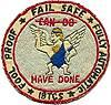 18th Troop Carrier Squadron - Fail Safe