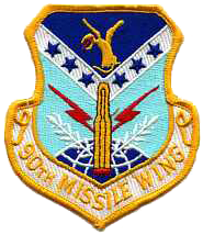 90th Missile Wing