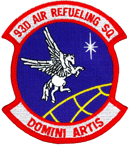 93rd Air Refueling Squadron