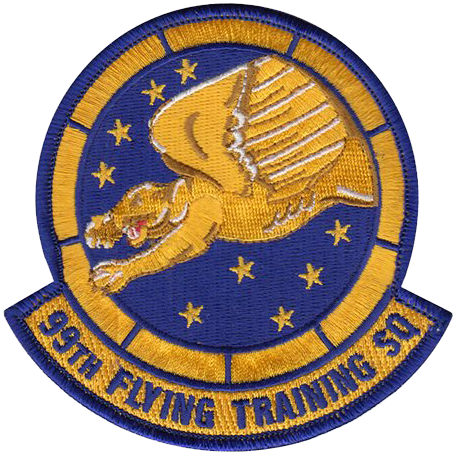 99th Flying Training Squadron (Cadre)