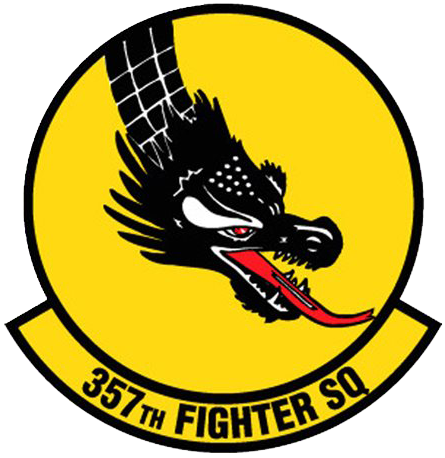 357th Fighter Squadron  - Dragons