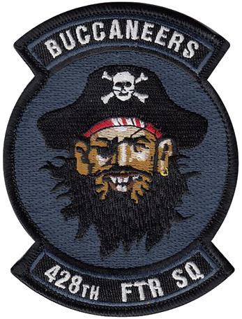 428th Fighter Squadron