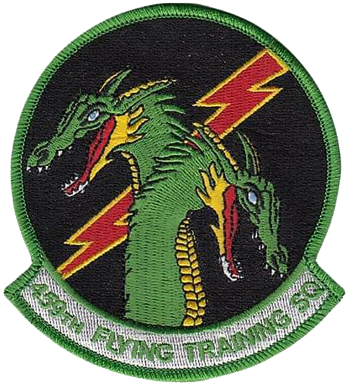 459th Flying Training Squadron