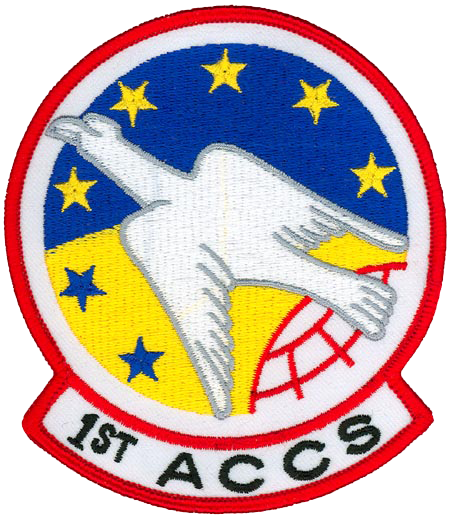 1st Airborne Command and Control Squadron