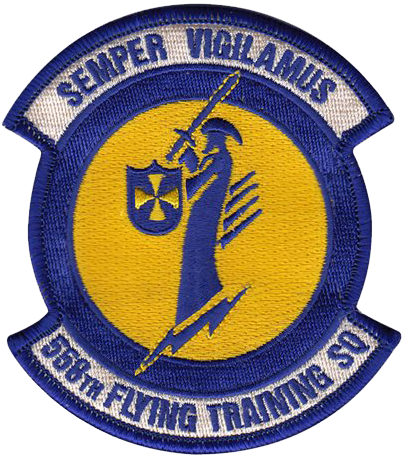 558th Flying Training Squadron (Cadre)  - Phantom Knights