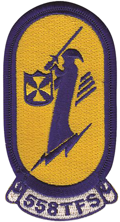 558th Tactical Fighter Squadron