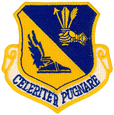 374th Tactical Airlift Wing