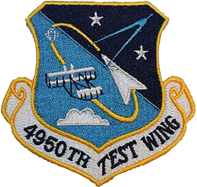 4950th Test Wing