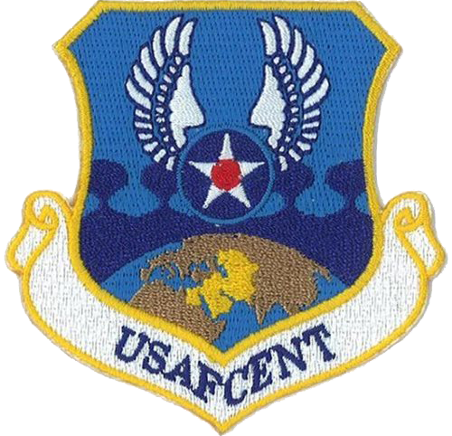 United States Air Forces Central (USAFCENT/AFCENT)