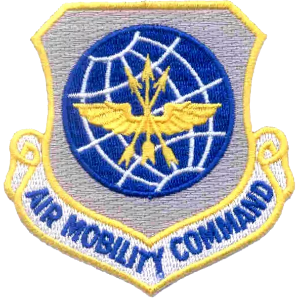Air Mobility Command (AMC)