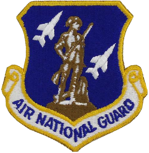 Air National Guard (ANG)