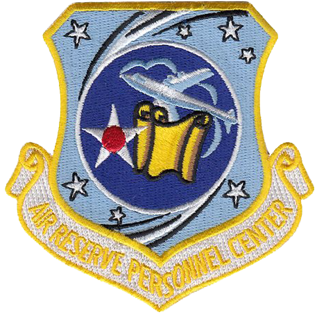 HQ Air Reserve Personel Center (HQ ARPC), Air Force Reserve Command