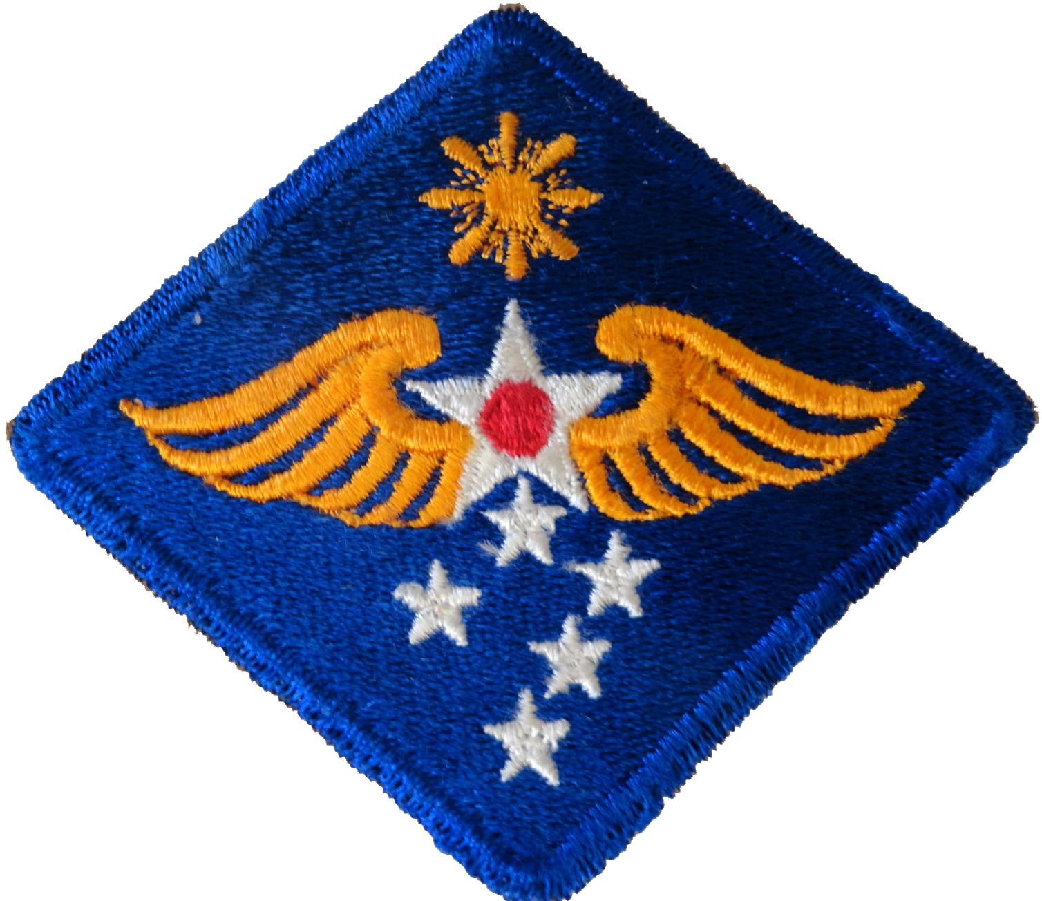 Far East Air Forces